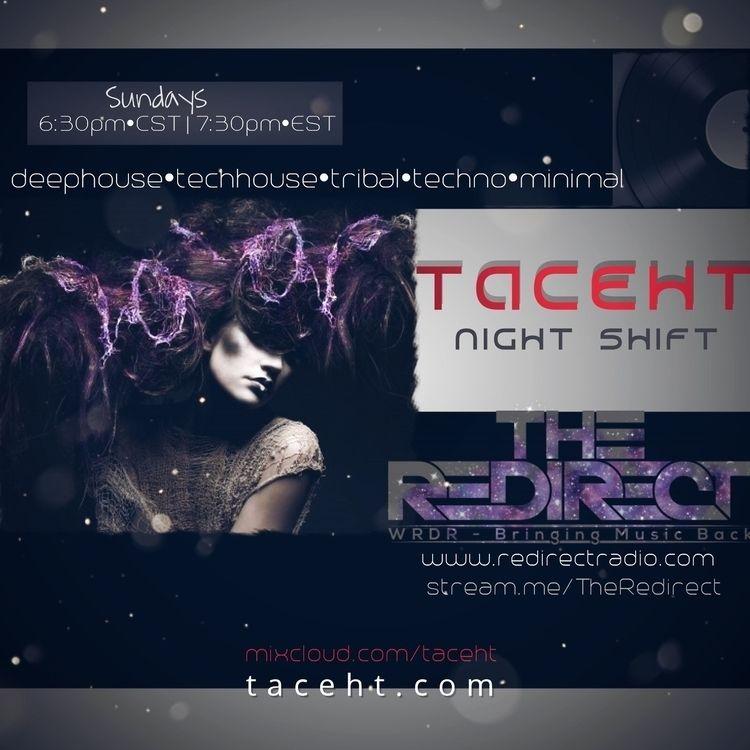 created TacehT - deephouse, tribalHouse - taceht | ello