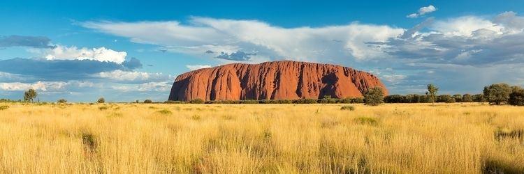 Ello - Uluru, Australia, landscape - destinsparks | ello