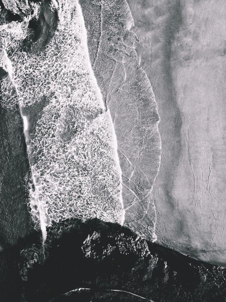 textures, bnw, blackandwhite - sergiosicilia | ello