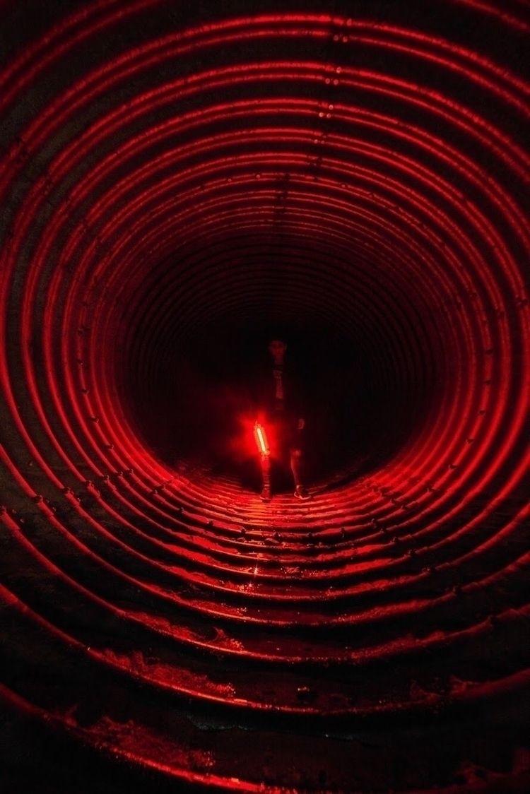 tube, tunnels, urban, shot, photo - newzero | ello