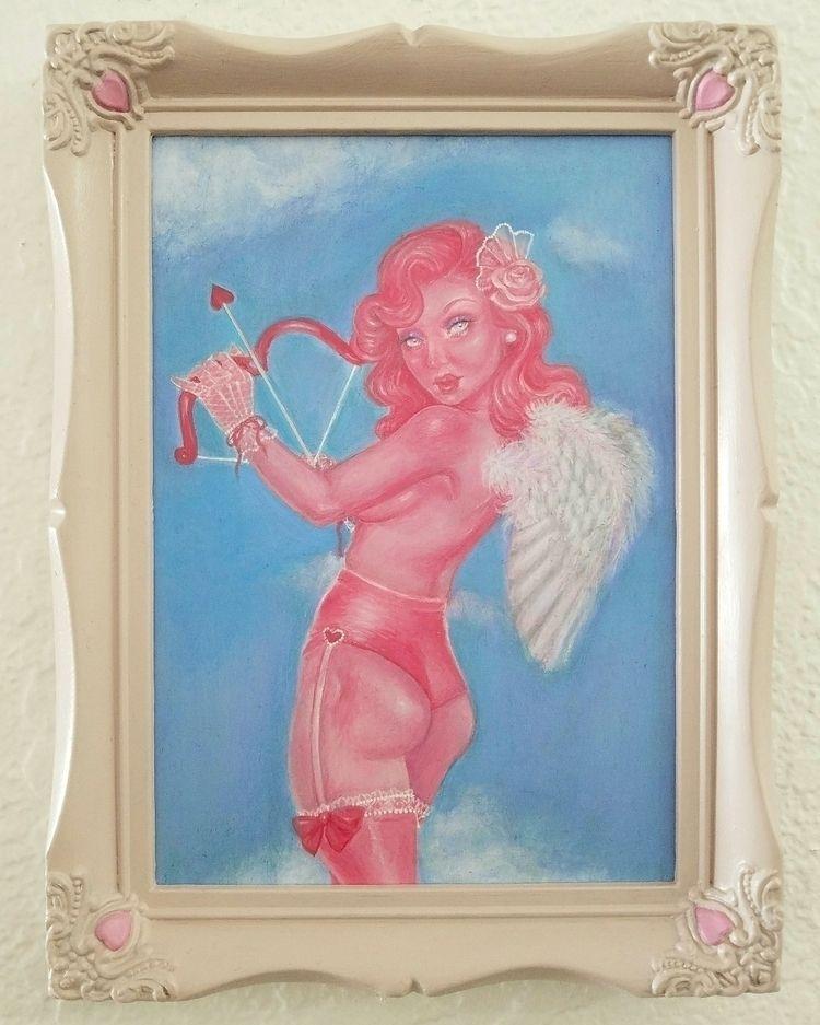 Valentina La Bodega Pin Art Sho - poquis | ello