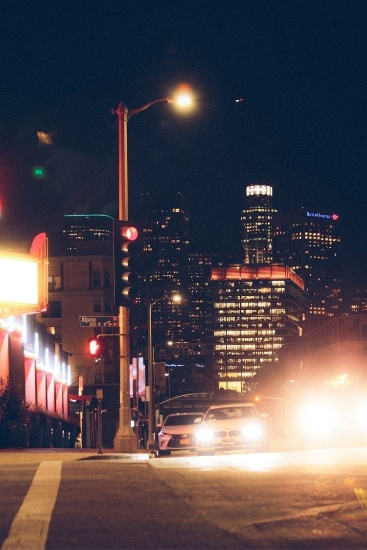LA, 2018 - killthecity | ello