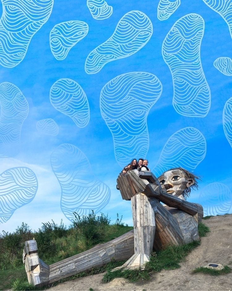 forgotten giant - kaelynrichards   ello