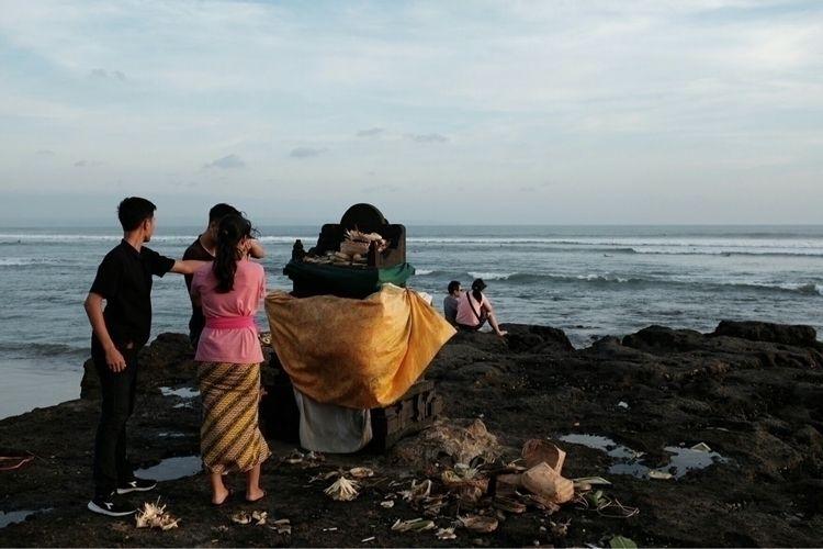 Bali, Island Gods (Travel photo - imanfattah | ello