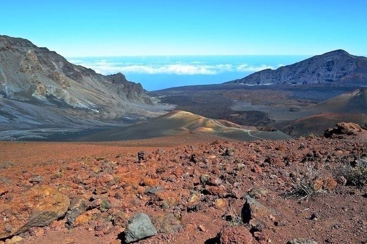 Haleakalā National Park, Maui  - imanfattah | ello