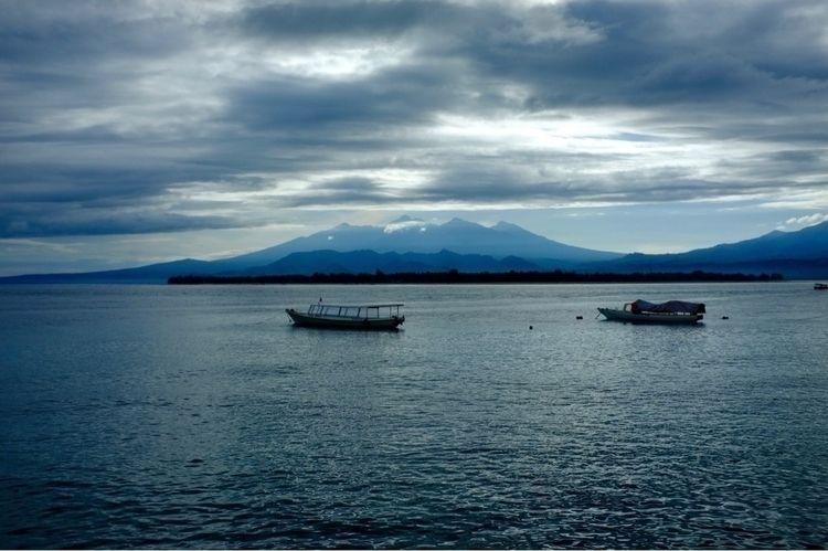 Lombok (travel photography musi - imanfattah | ello
