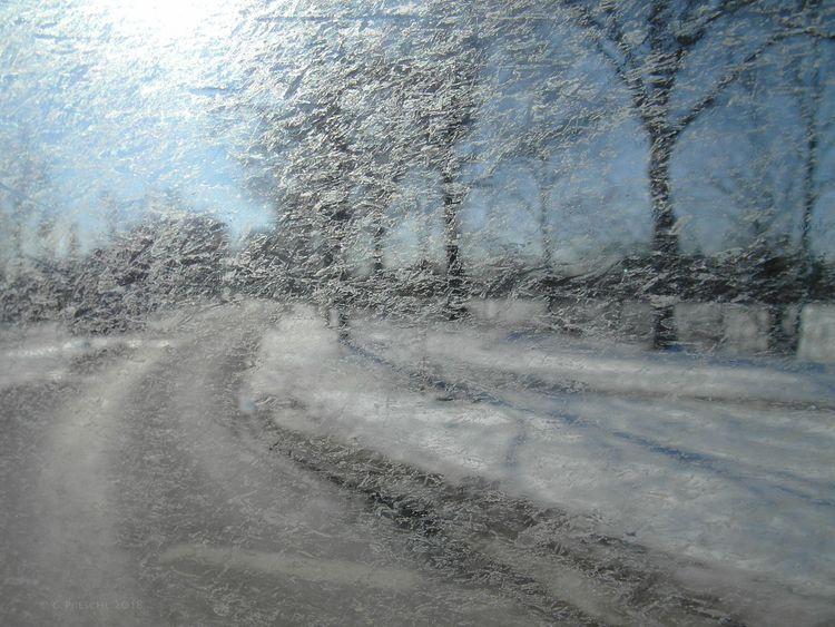 München eiskalt | freezing expe - preschl | ello