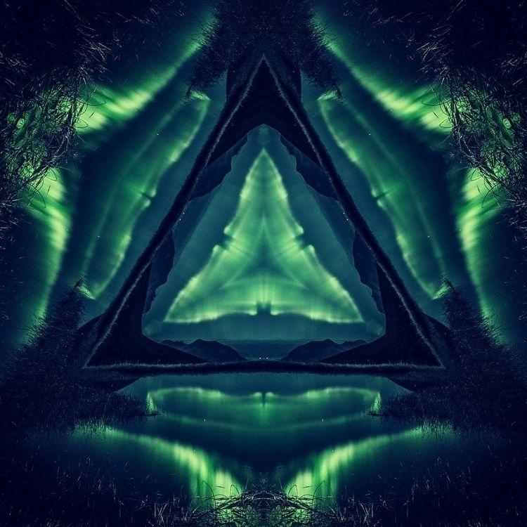 patterns, fractals, yourelife - swamikalki | ello