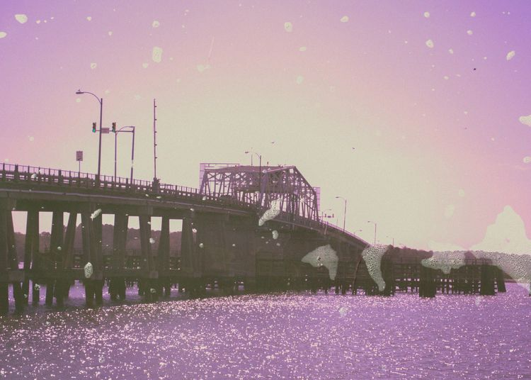 woods memorial bridge edited 20 - finalfantasy | ello