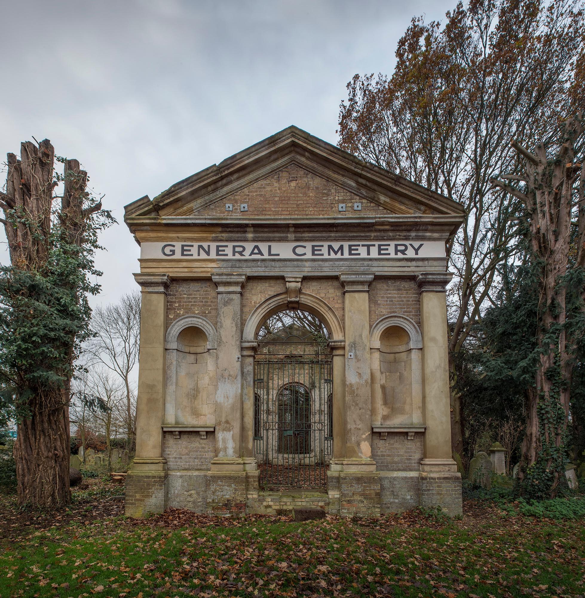 crumbling roofless chapel set b - forgottenheritage   ello