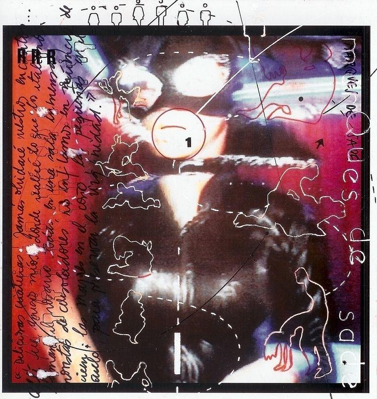 Andrea, chilean visual artist l - hauering | ello