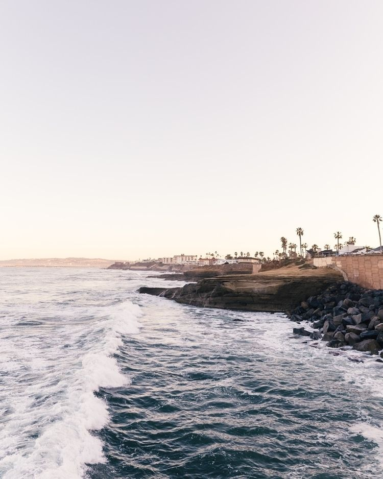 Sunrise sunset cliffs  - leica, sandiego - druolson | ello