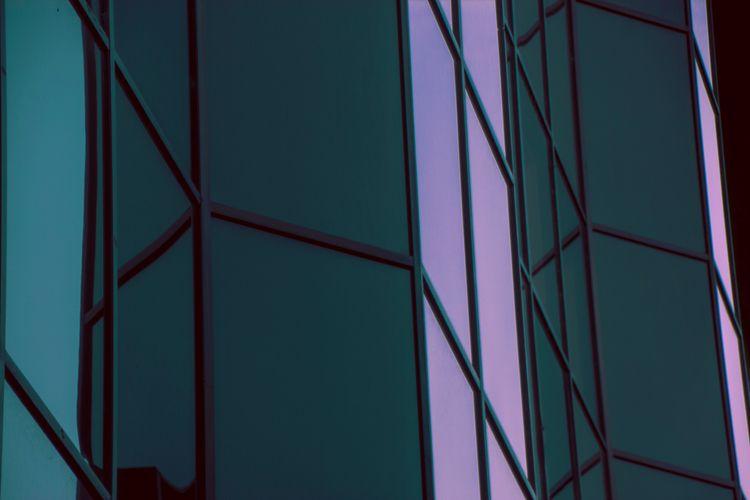 shift - minimal, architecture, surreal - kylie_hazzard_visuals | ello