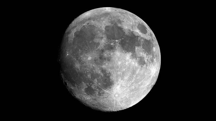 Científicos sugieren la Luna po - codigooculto | ello
