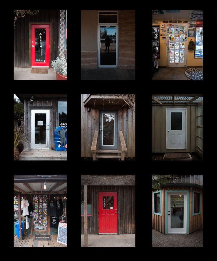 Tofino Typology - photography, digital - kirschhhh | ello