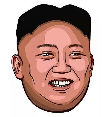 Lunch, Launch - kimjongun, korea - cristhianherman | ello