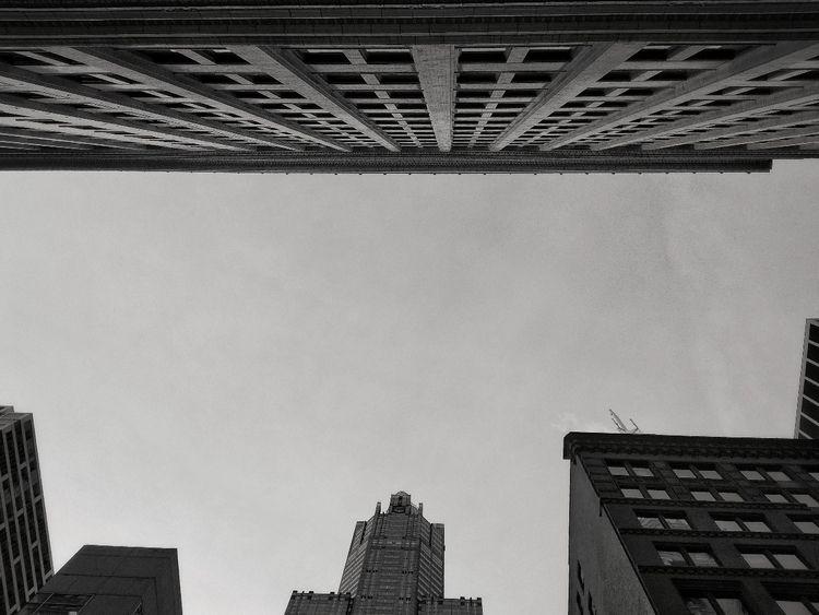 Chicago architecture. Shot Esse - gk1984 | ello