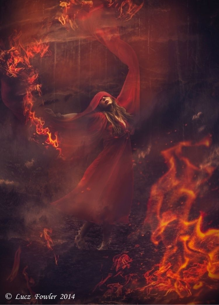 photography - fire, flames, res - meet_me_in_the_morgue | ello