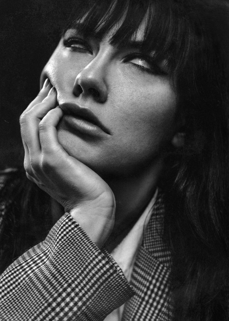 Rosie Harper; 24 year portrait - rosieharper | ello
