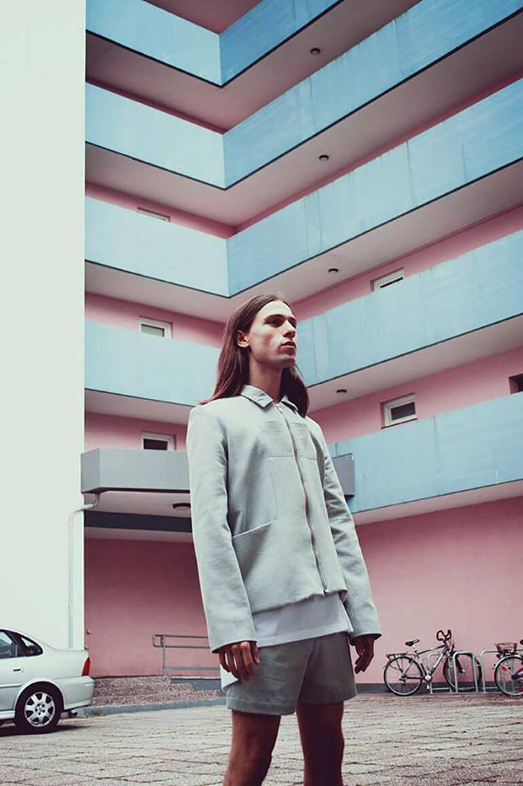 Marco Scaiano Menswear Breath F - thecoolhour | ello