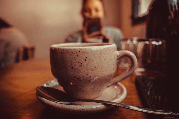 coffee - csolorzanoe | ello