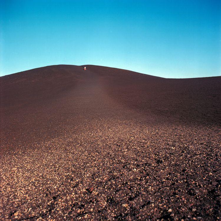 Inferno Cone Craters Moon Natio - danielregner | ello