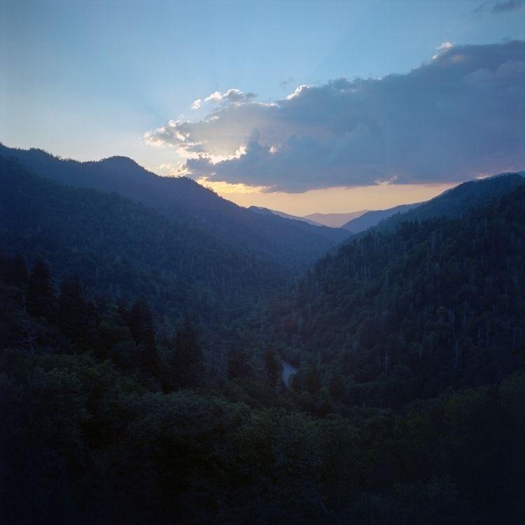 Great Smoky Mountains National  - danielregner   ello
