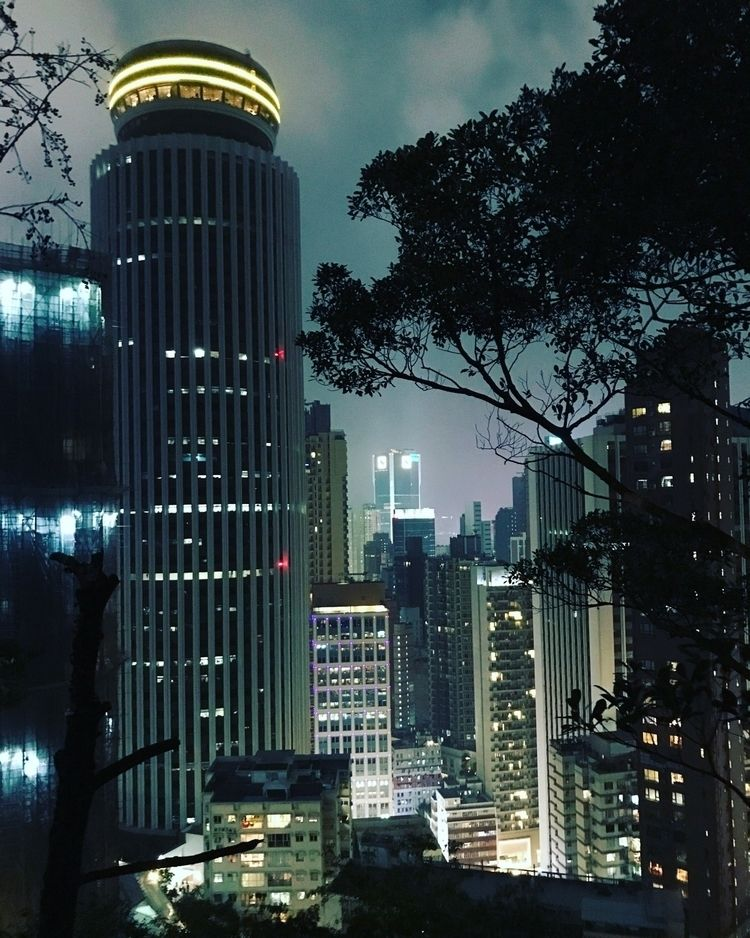 Bowen Road, Hong Kong - alexiszirah | ello