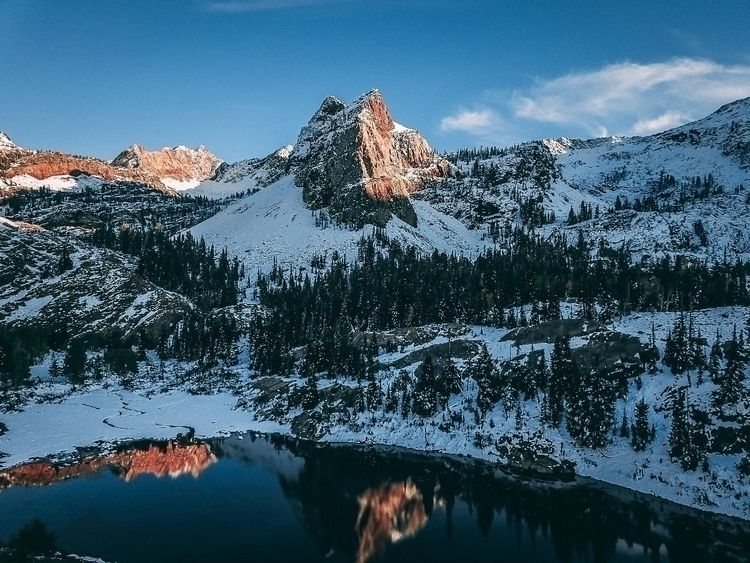 Lake Blanche, Utah - utah, lake - brandtlovell | ello