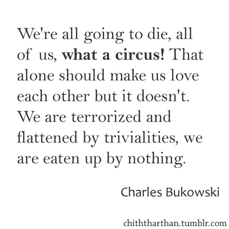 circus - chiththarthan | ello