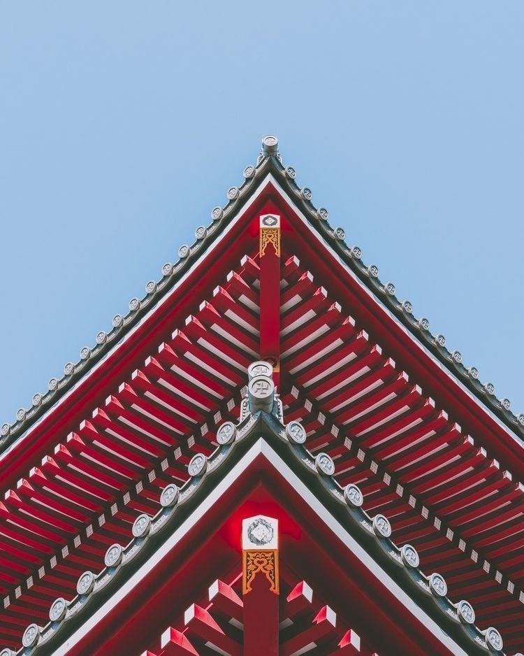 Tokyo - photography - eleder_gs | ello