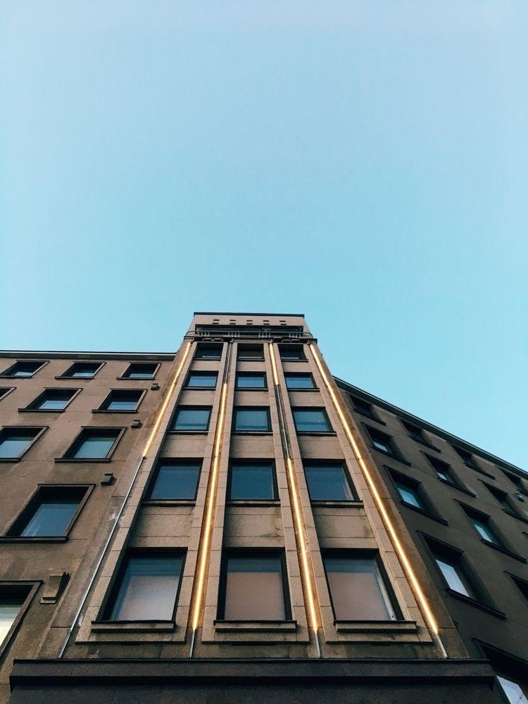 Helsinki architecture - helsinki - kaikousa | ello