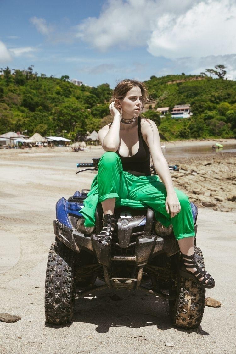 NICARAGUA vacation means experi - hi-ro   ello
