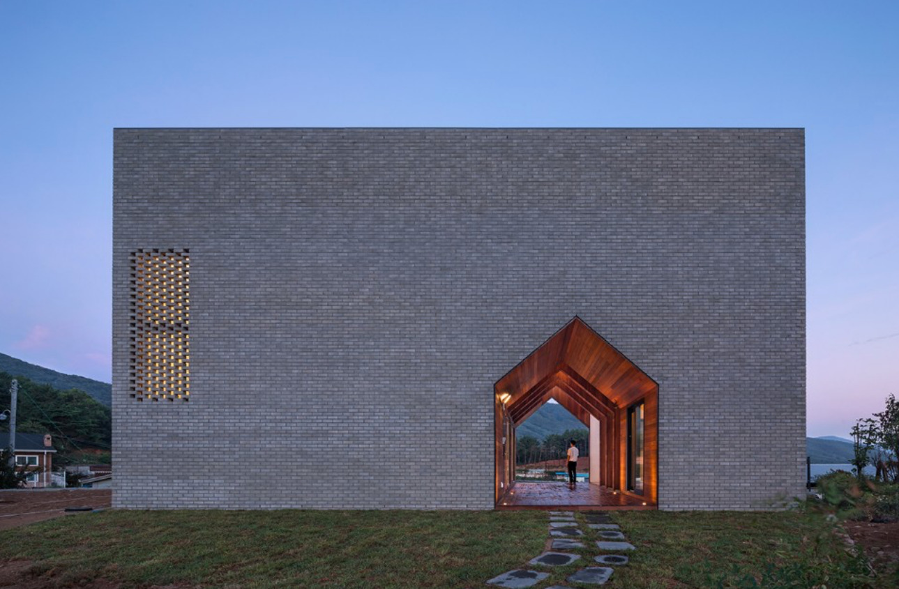 single family house Rieuldorang - elloarchitecture | ello