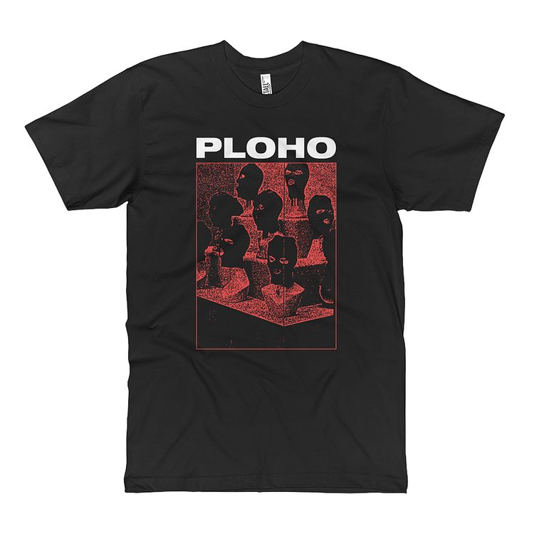 Merch design Ploho (Darkwave/Po - ateliermiro | ello