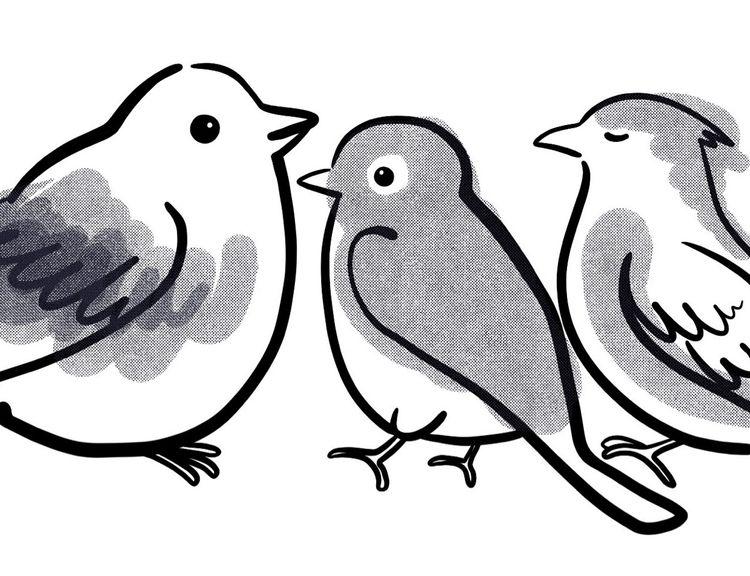 sketch, doodle, simple, simplicity - eferboel | ello