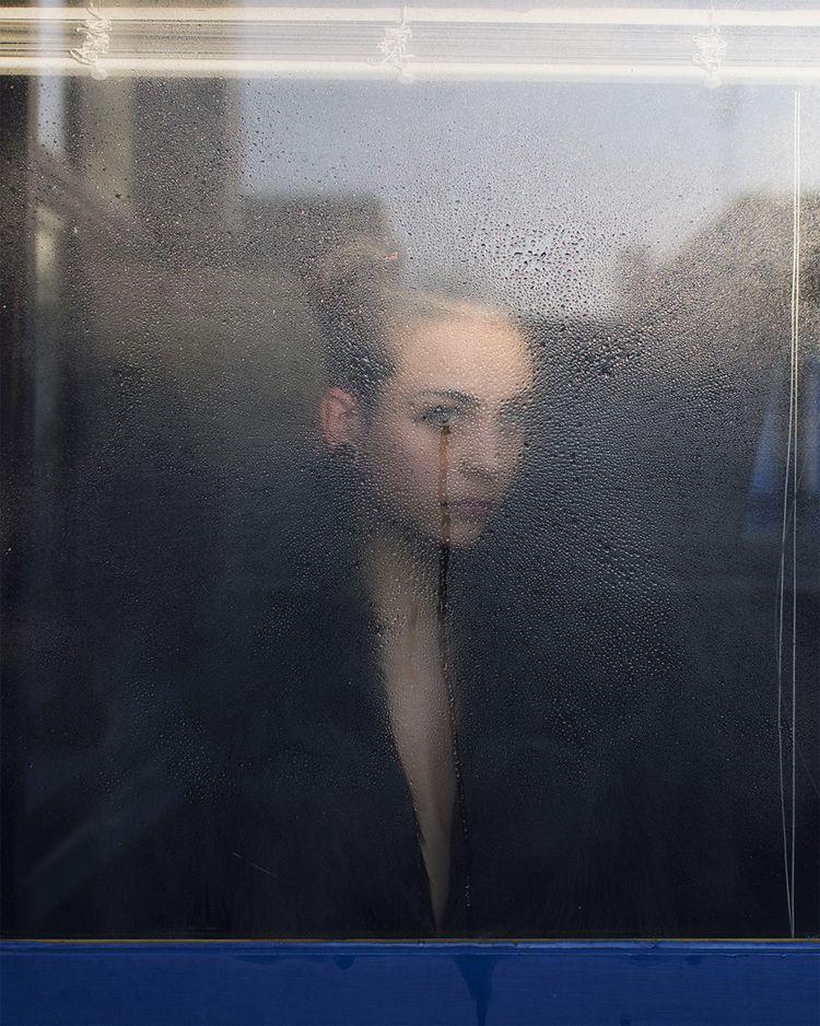 Photographer: Giuseppe Gradella - darkbeautymag | ello