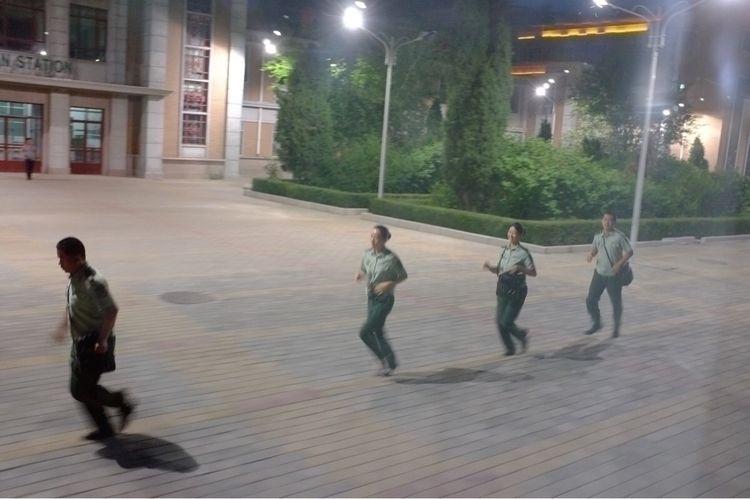 24 July 2014 - China/Mongolia b - imanfattah | ello
