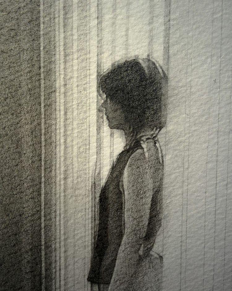Work progress drawing - art, artist - enelojial | ello