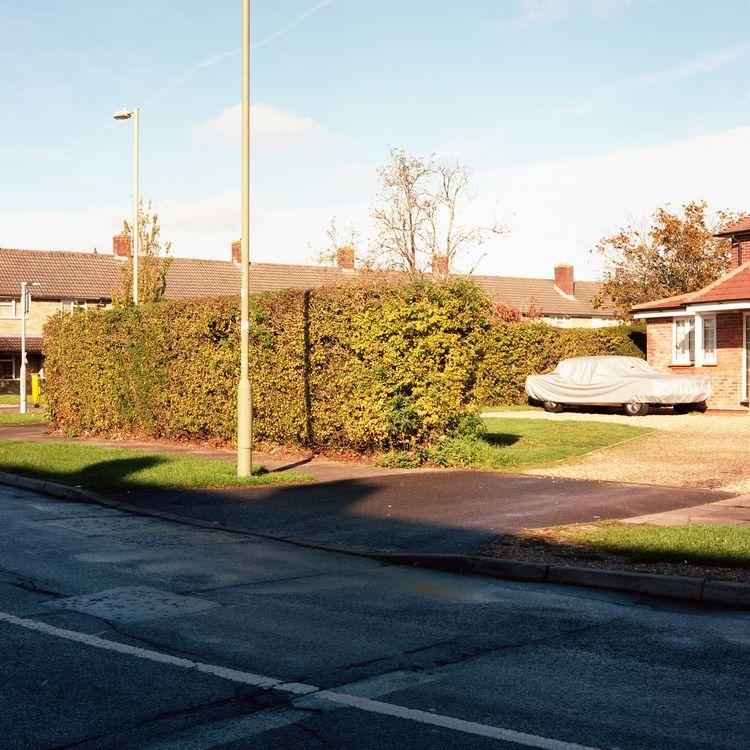 Basingstoke - England - Mamiya, C330s - franperez | ello