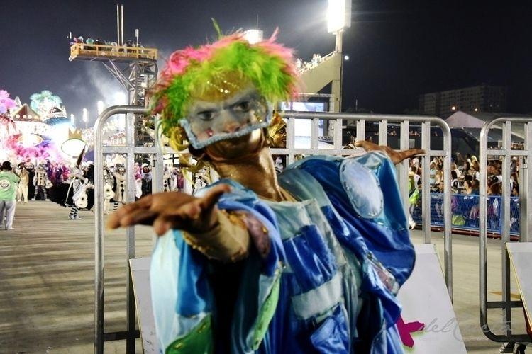 Mangueira carnaval 2018 desfile - delcueto | ello