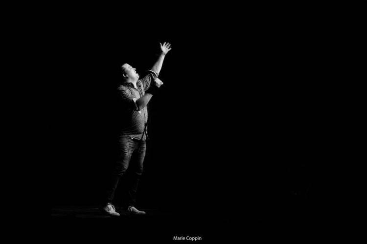 mister cover - livemusic, livemusicphotographer - mariecoppin22 | ello