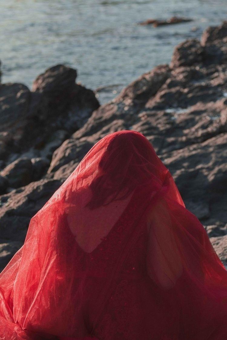 Ana. February, 2018 - nature, artisticphotography - mariakoselig | ello