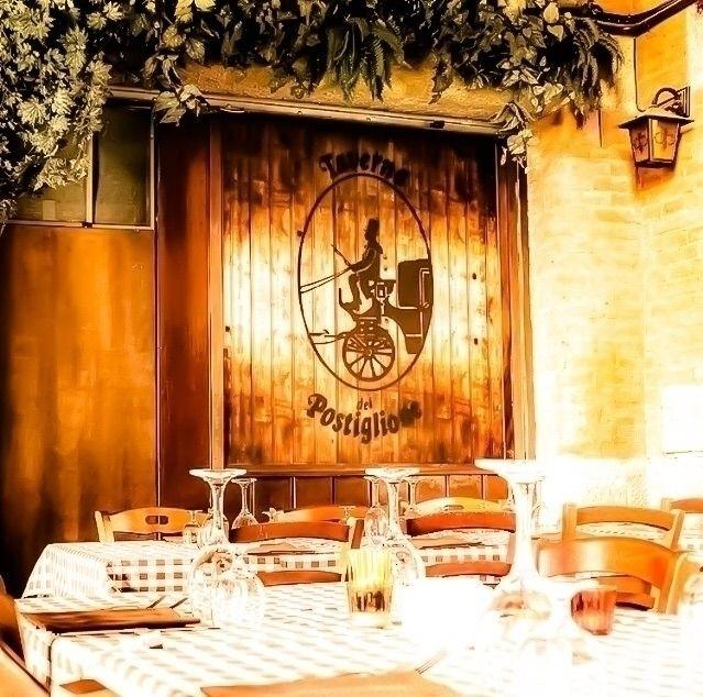 veranda - tavernadelpostiglione - tavernadelpostiglione | ello
