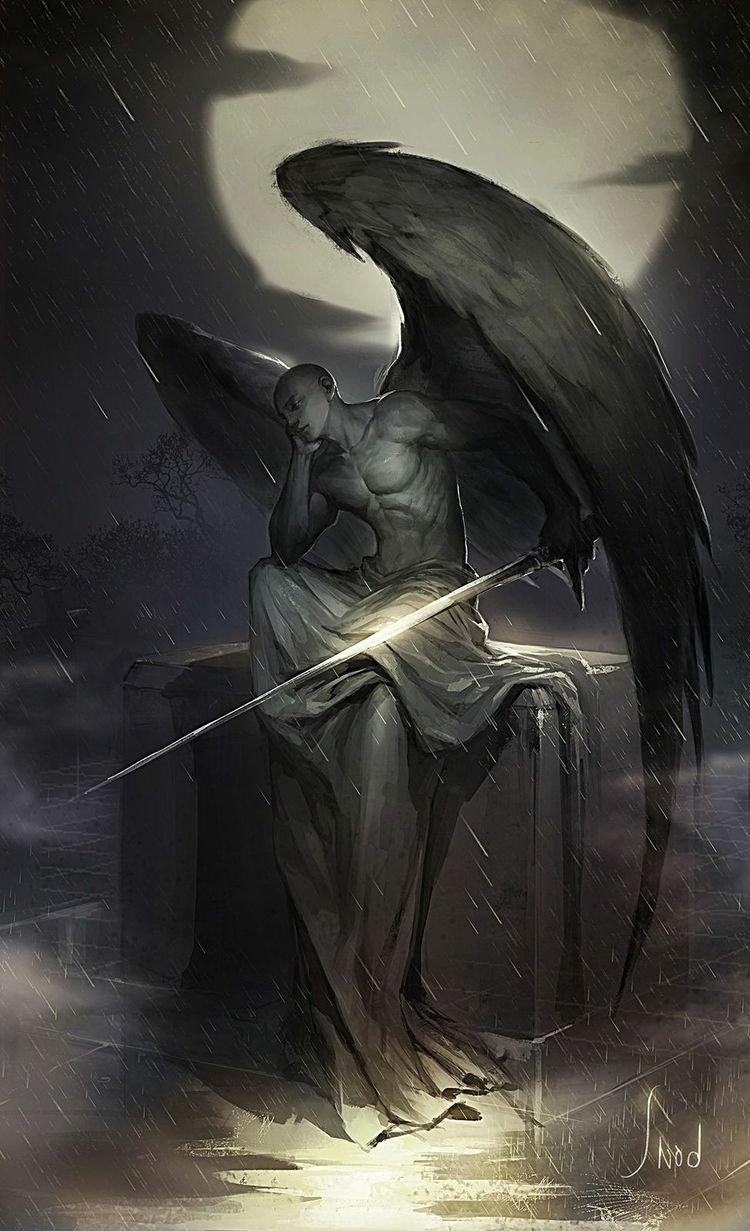 Os anjos vivem absortos meu sub - noirrumanesk | ello