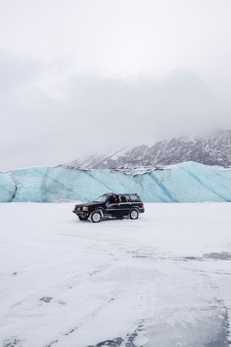 call  - alaska, fujifilm, jeep - bradcarter | ello