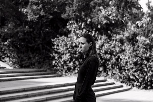Silence / Paola Ming - Folkr Ma - k_f_k_o | ello