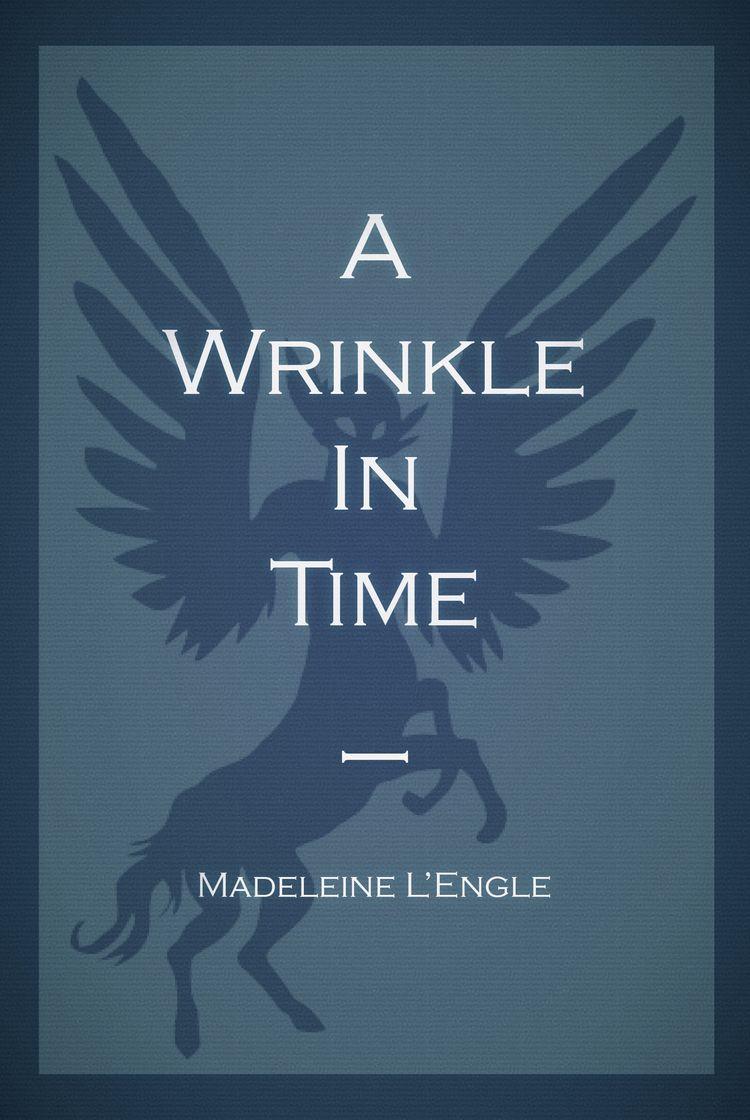 Margaret Belskis Wrinkle Time  - selkiepencil | ello