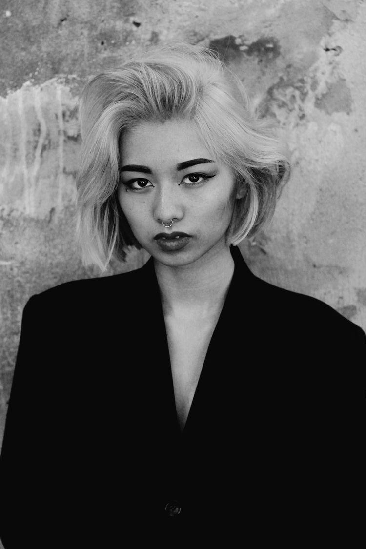 Randa, 2017 - portrait, edgy, moody - galenrward | ello