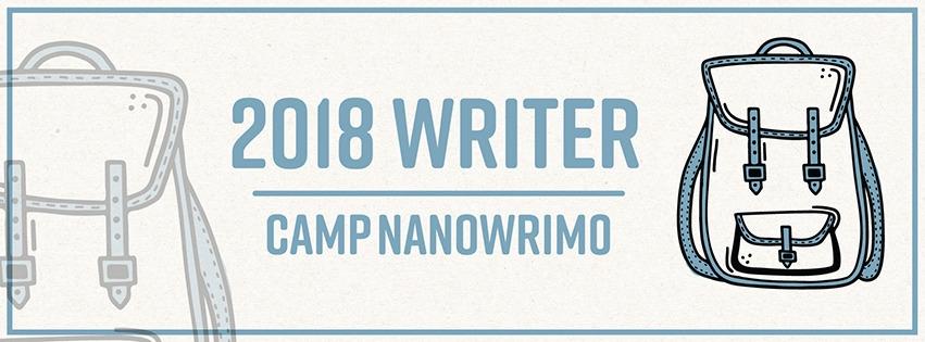 CAMP NANOWRIMO COMING APRIL! ac - tvansantana | ello